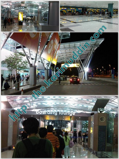 Terminal 3 Soekarno Hatta