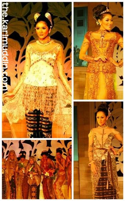 Kebaya Riny Suwardy