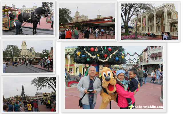 Disney's Magic Kingdom-001