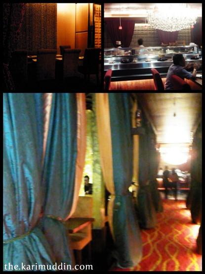 Kihana Restaurant