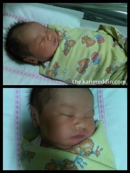 Baby Alif