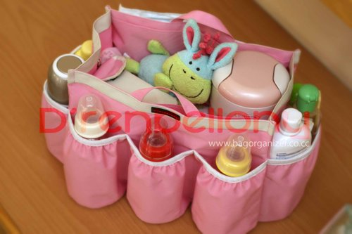 Diaper Bag Organizer 2