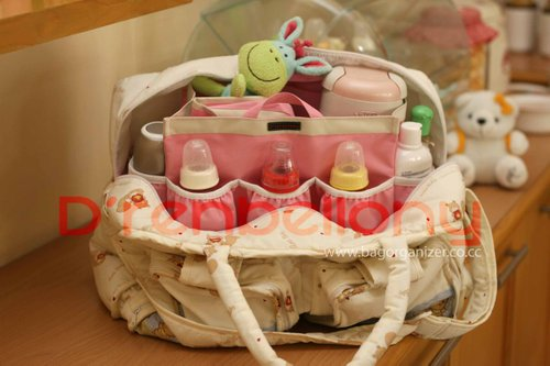 Diaper Bag Organizer 3