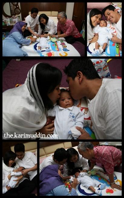 Circle of Love nya Aghnan
