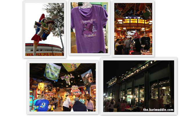 Downtown Disney-001